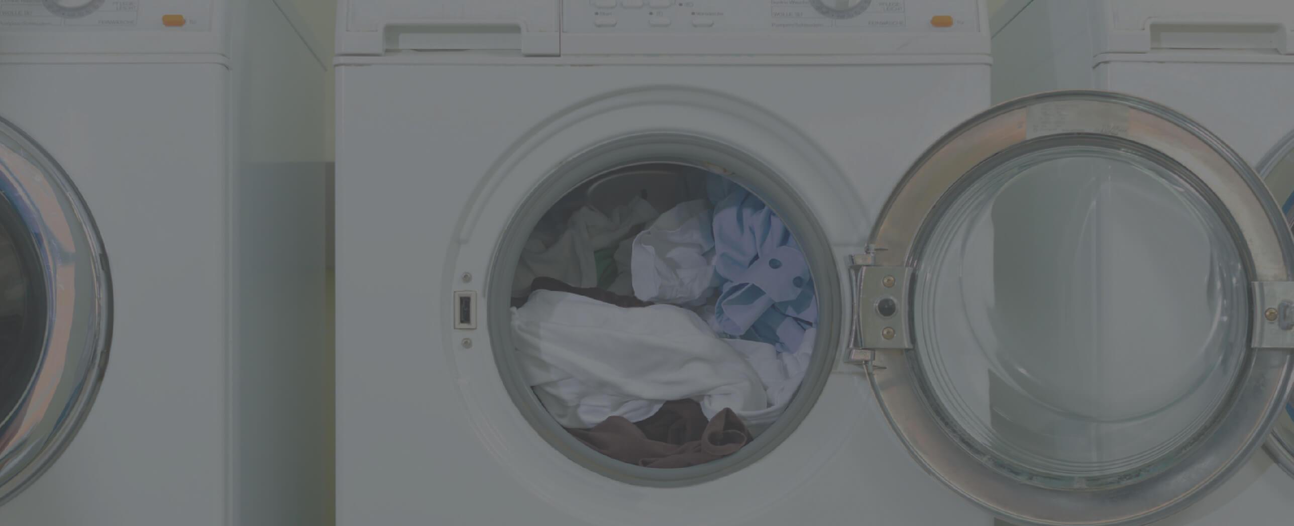 Washing machine repairs main